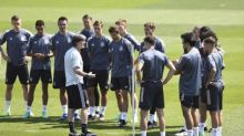 Löw must conquer angst and Ronaldo in high-stakes battle with Portugal