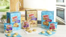 The Makers of SKIPPY® Peanut Butter Introduce New P.B. & Jelly Minis