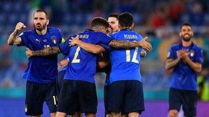 L'Italia vince Euro 2020 e sale nel ranking FIFA: la nuova posizione degli Azzurri