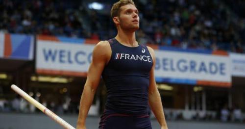 Athlé - Kevin Mayer peste contre l'IAAF à propos de l'heptathlon en salle