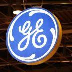 General Electric Stock Falls 5%
