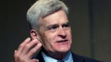 Sen. Cassidy tests positive for virus, has COVID-19 symptoms