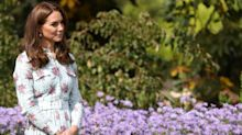 Kate Middleton gets back to nature in a $3,000 floral dress: Shop the look for less