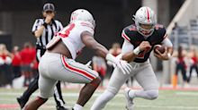 Ohio State quarterback derby to remain unsettled until fall