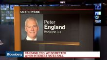 RAK Bank CEO Plans to Rebalance Portfolio, Take Out Risk
