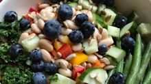 Salads Won't Help You Lose Weight Unless You Follow These 10 Expert Tips