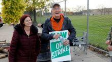 Los trabajadores de GM en EEUU levantan su mayor huelga en casi 50 años