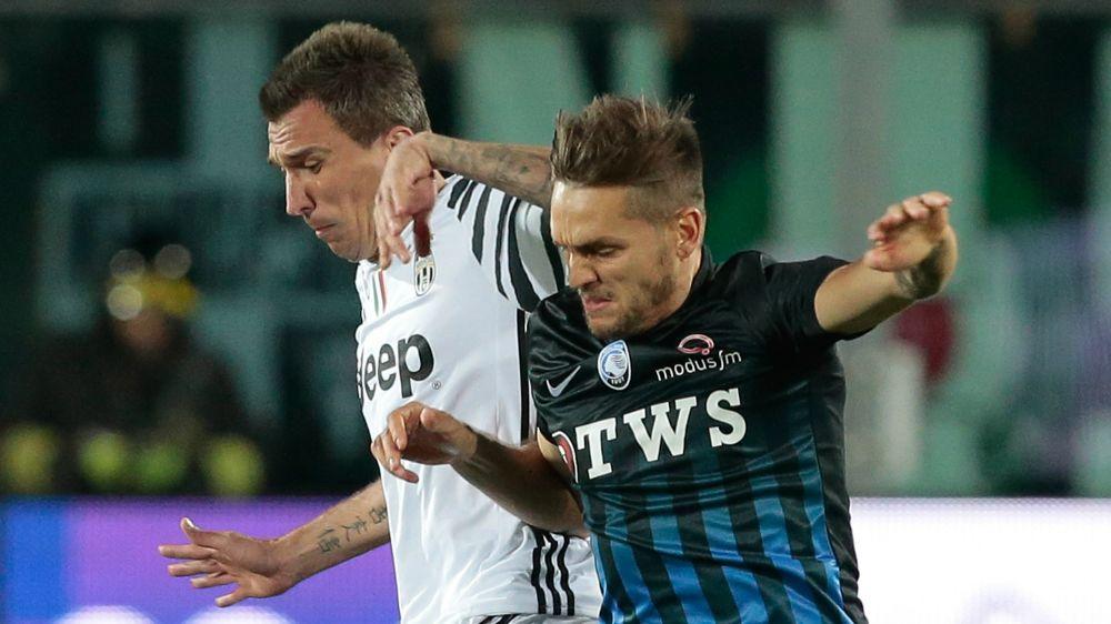 Chiarimento Marotta-Guida: l'arbitro ammette l'errore in Atalanta-Juventus