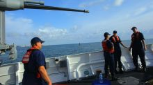 US Coast Guard to tackle China 'illegal' fishing in Pacific