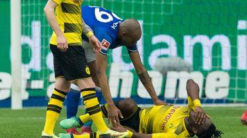 Non conservé par Dortmund, quel avenir pour Michy Batshuayi ?