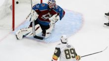 Vegas, Philadelphia capture top seeds in NHL playoffs