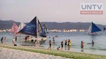 LGU begins dry run for Boracay entry prior to April 26 closure