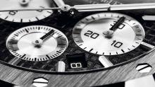 熊貓錶盤 並唔係得Paul Newman 一家