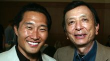 Daniel Dae Kim hits $50,000 crowdfund target for James Hong's Hollywood Walk of Fame star