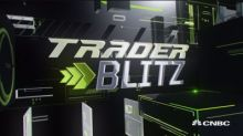 Stocks making the biggest moves in the trader blitz