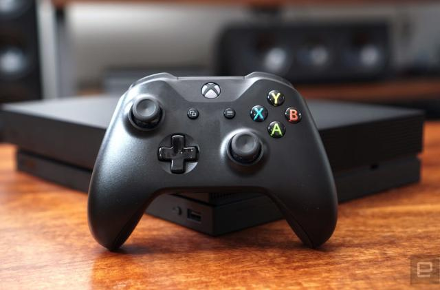 Xbox One 'black screen' issue prevented consoles from starting up (updated)