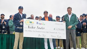 Why PGA Tour winners will receive bigger payouts thanks to proposed new rule