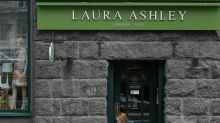 Fashion retailer Laura Ashley sees full-year results below market view