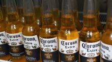 Umsatzeinbrüche bei Coronabier? Unternehmen widerspricht
