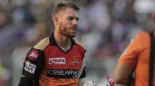'Nervous' David Warner stars in IPL return
