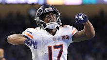 Bears WR Anthony Miller feels like he's reached a new level of his game