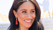 Meghan Markle's favourite Madewell earrings are seriously affordable