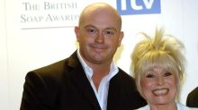 Ross Kemp tells of sadness as Dame Barbara Windsor fails to recognise him