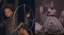 Blue Ivy Makes So Many Stunning Cameos in 'Black Is King'