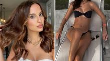 Detail in influencer's bikini pic sparks COVID outrage