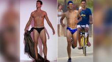 Novak Djokovic's #10yearchallenge is Unmissable! Tennis Great Bares it (All) Most in These Pics!