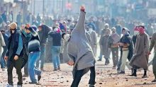J-K cops counsel first-time stone-pelters to bring them back to normal life