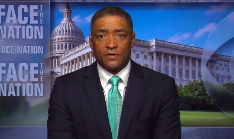 """Cedric Richmond says """"defund the police"""" cost Democrats seats in the House"""