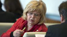 Weiter Kritik anlinker Landesverfassungsrichterin Borchardt