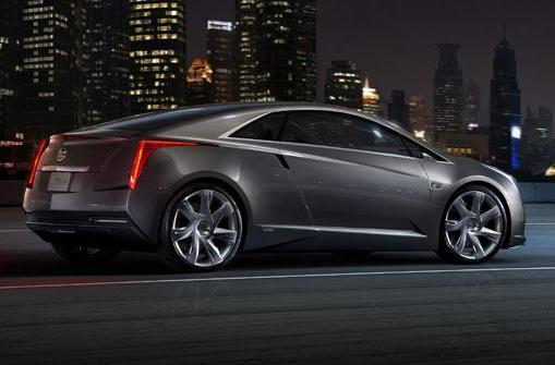 Cadillac Converj hits production as ELR, escapes concept purgatory