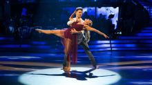 The 'Strictly' backlash against 'trained dancers' begins - and even a top choreographer isn't happy