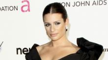 Glee star Heather Morris says Lea Michele was 'unpleasant' to work with