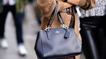 Coach Just Quietly Took Hundreds of Dollars Off All Its Best-Selling Bags