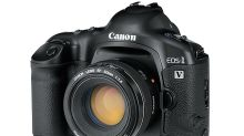 Canon has sold its last film camera