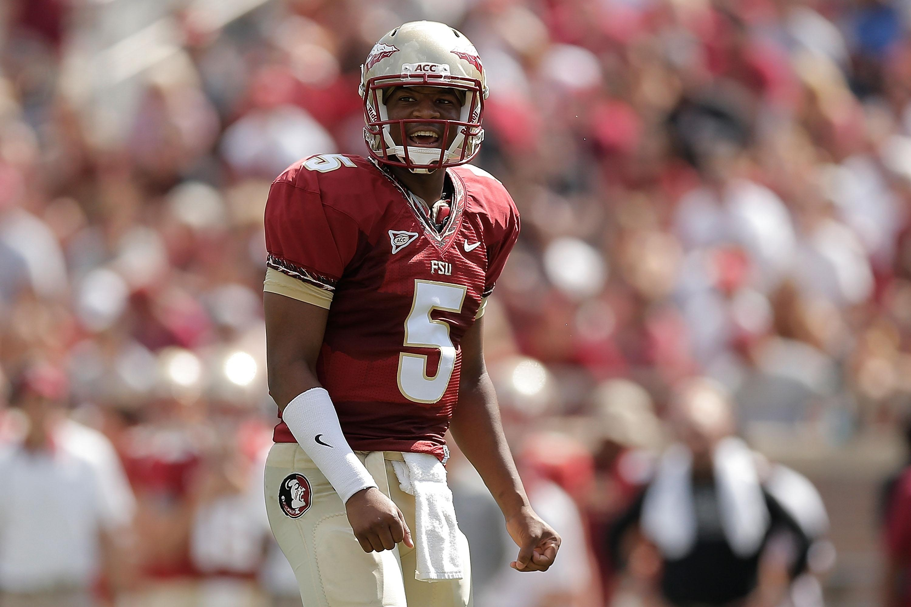 Jameis Winston issued citation for shoplifting crab legs ...