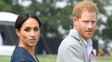 Prince Harry and Meghan Markle's speaker demands list leaked