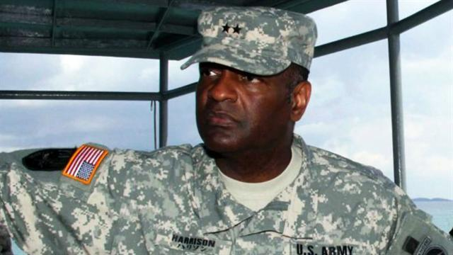 U.S. Army commander suspended