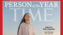 Greta Thunberg: TIME's Person of the Year 2019