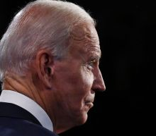 Trump ads push baseless Biden earpiece conspiracy