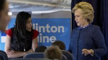 Hillary Clinton to campaign in Arizona in final week of election