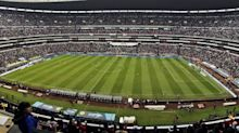 Mexico earthquake forces postponement of Clasico Nacional