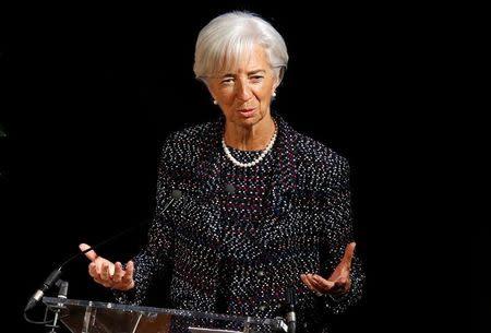 El FMI sube tres décimas su proyección de crecimiento para España en 2017