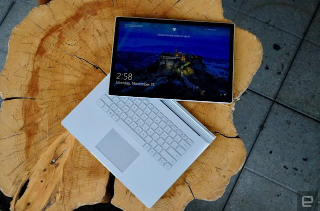 Microsoft disables automatic tablet mode in the latest Windows 10 beta