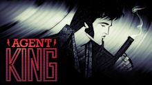 Netflix Orders Elvis Animated Action Comedy Series 'Agent King' (EXCLUSIVE)