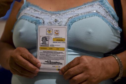 gravando prostitutas prostitución voluntaria