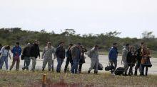 Chile decreta duelo por 38 muertos del avión a la Antártida